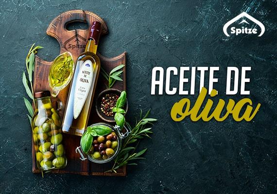 Aceite de Oliva Spitze