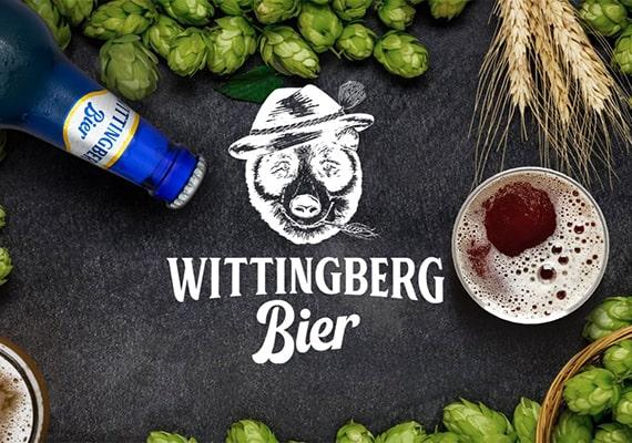 Cerveza Artesanal Wittingberg Bier